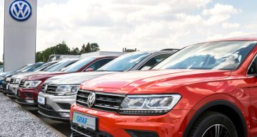 VW Loses $2.2 Billion per Week on Factory Closures Due To Coronacrisis