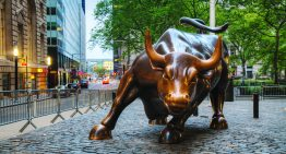 Global Stocks Gain On News of Oil Cuts and European Stimulus Packages