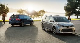 2021 Toyota Sienna Review, Price and Pictures