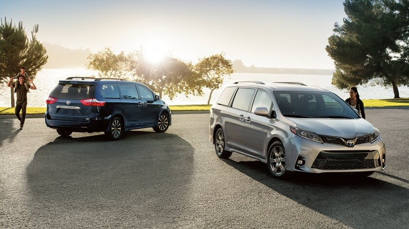 2021 toyota sienna review price and pictures sienna toyota 2021 toyota sienna review price and