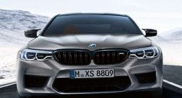 BMW Head Teases M5: Experts Predict 600,620 Horsepower & Cabin Changes