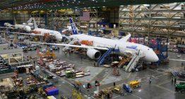 Boeing Job Cuts Coming This Week