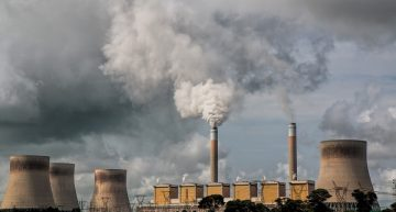 Sweden Follows Austria in Shutting Down Last Coal Fired Power Plant