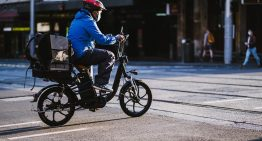 Boom Time for Food Delivery Platforms, But Still Not Profitable