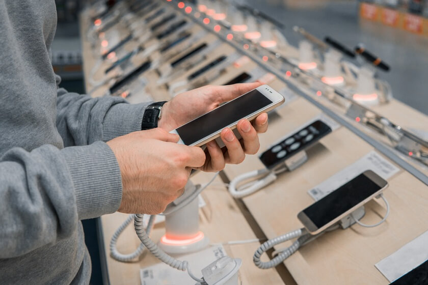 Global-Smartphone-Sales
