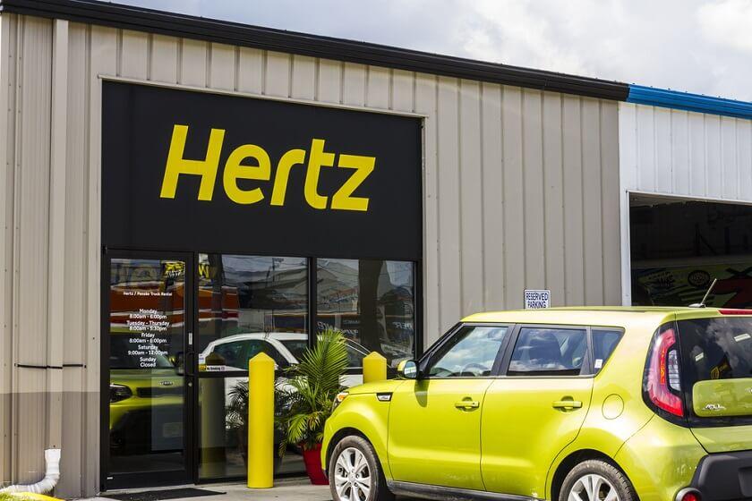 Hertz-Bankruptcy-Protection