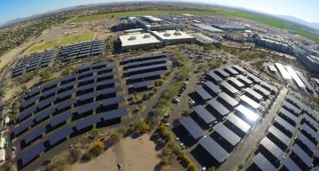 Intel Aims to Reach 100% Renewable Energy Use, Zero Waste By 2030