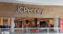 JC Penney files for Bankruptcy Protection