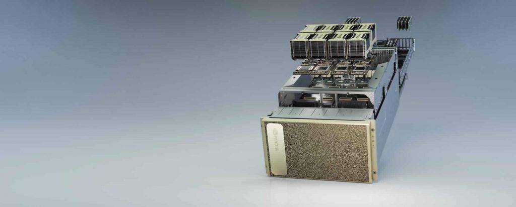 NVIDIA-DGX-A100-Inside-View-Ampere-GPU