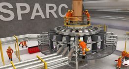 Nuclear Fusion Startup Bags $84 Million