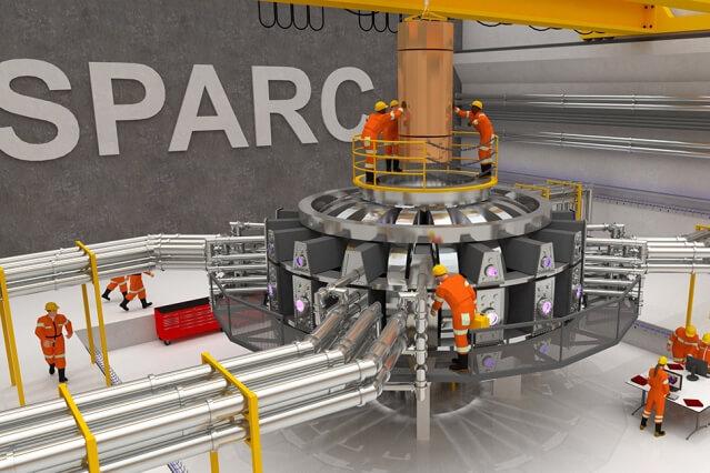 SPARC-Fusion-Nuclear