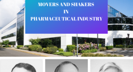 Know the Top Pharma CEOs in the World