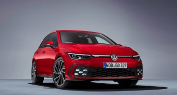 Volkswagen's Golf GTI 2022 is Powered Up with New Chassis, but keeps its Classy Features