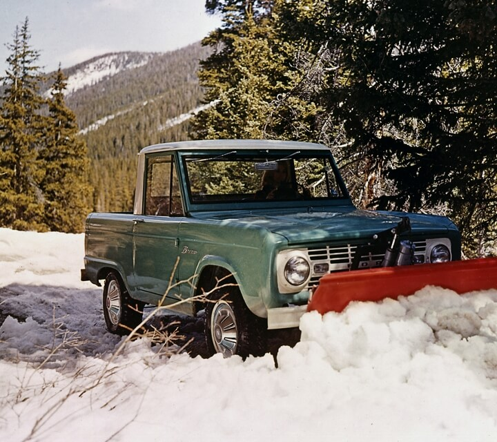 1967_Bronco