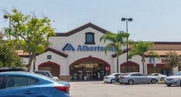 Albertsons is planning an IPO with a billion dollar valuation