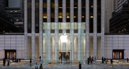 Big Companies Like Apple and Amazon to Close Shops, Defer Deliveries