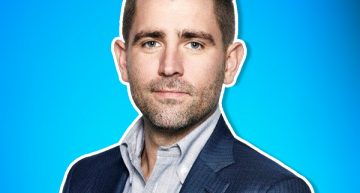 Return of the prodigal: Chris Cox rejoins Facebook as chief production officer