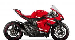 500 Exclusive Ducati Superleggera V4 Will Sell At $100,000