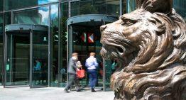 HSBC to shed 35,000 jobs as bank revives redundancy plan