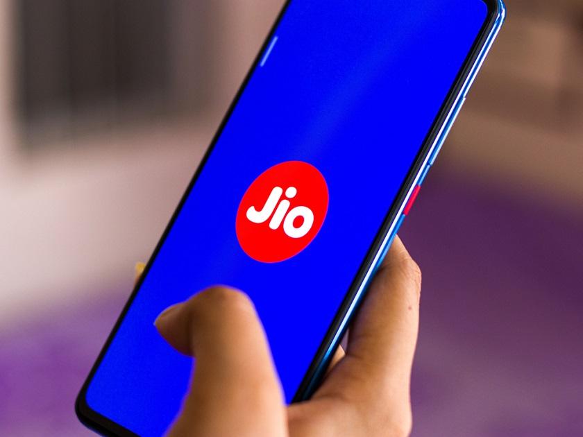 India-Jio