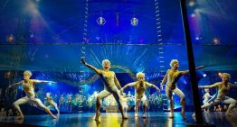 Cirque du Soleil files for bankruptcy, hopes to come back after a hiatus