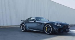 2021 Mercedes AMG GT Black series Review