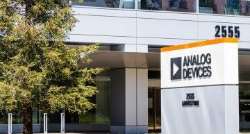 Analog Devices buys Maxim for $20 billion