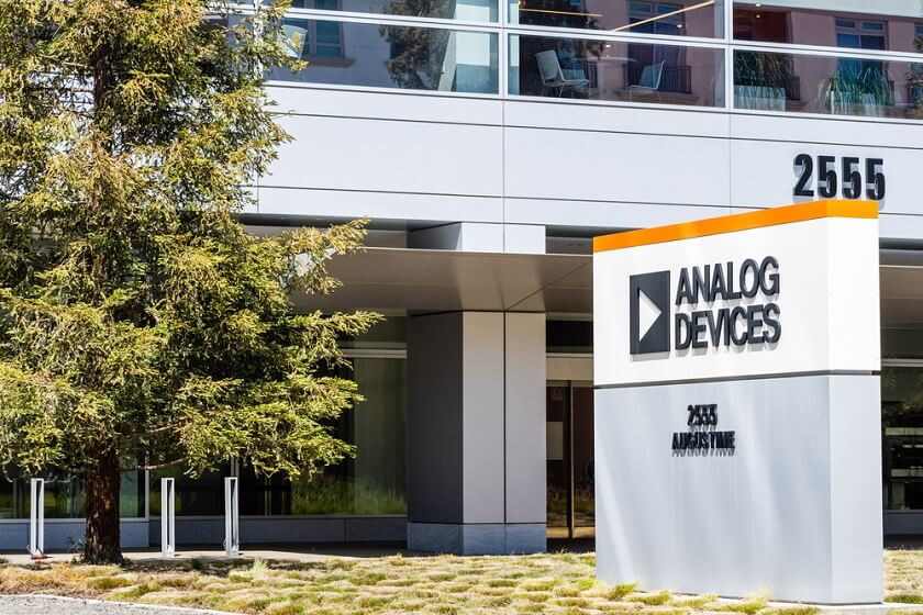Analog Devices Mergers & Acquisitions Maxim Integrated ADI
