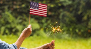 Surprising history of July 4th fireworks in America