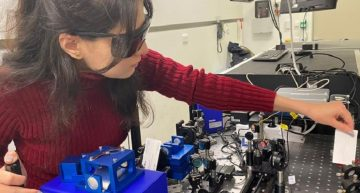 Scientists use oxygen to improve energy transmission in Solar Cells