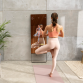 Lululemon Murror Fitness Startup Acquisition