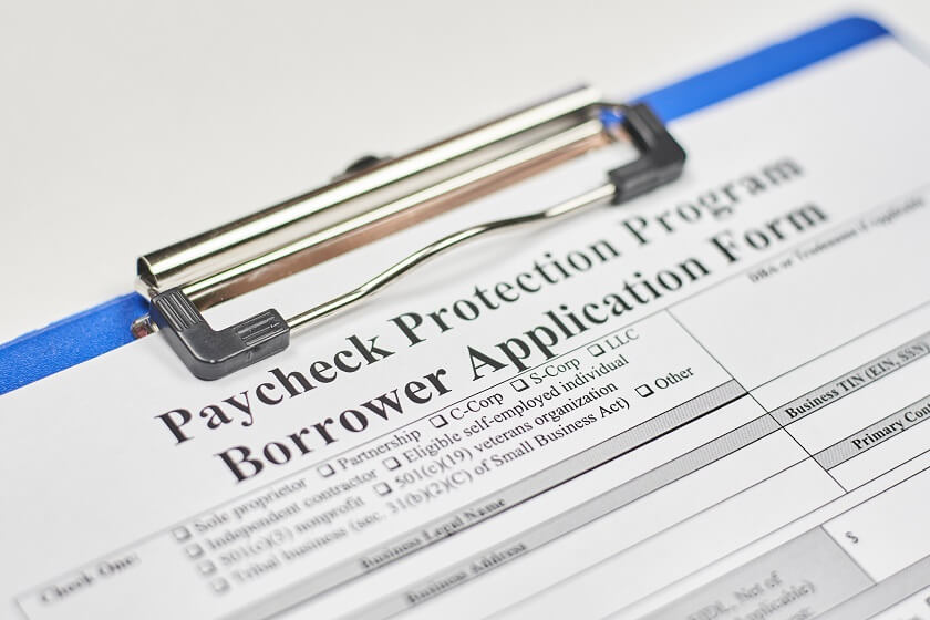 Paycheck protection Program (PPP) Senate Extension