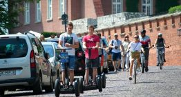 Segways see end of the road as company stops production