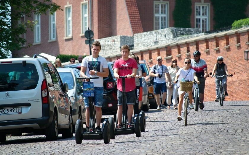 Segway-PT-Production-2020