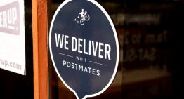 Uber Eats acquires Postmates for $2.65 billion