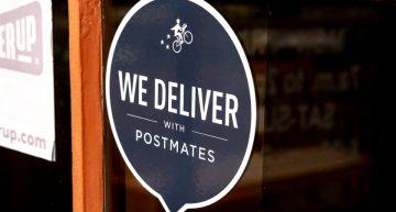 Uber Eats acquires Postmates for $2.65 billion