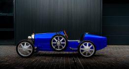 Bugatti's first EV in decades is a $35,000 car