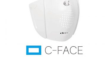 Japanese firm launches Smart C-Mask: Connects to Smartphone, talks in 8 languages