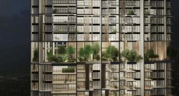 Prefabricated Skyscrapers by ADDP Pave the Way for Future Construction