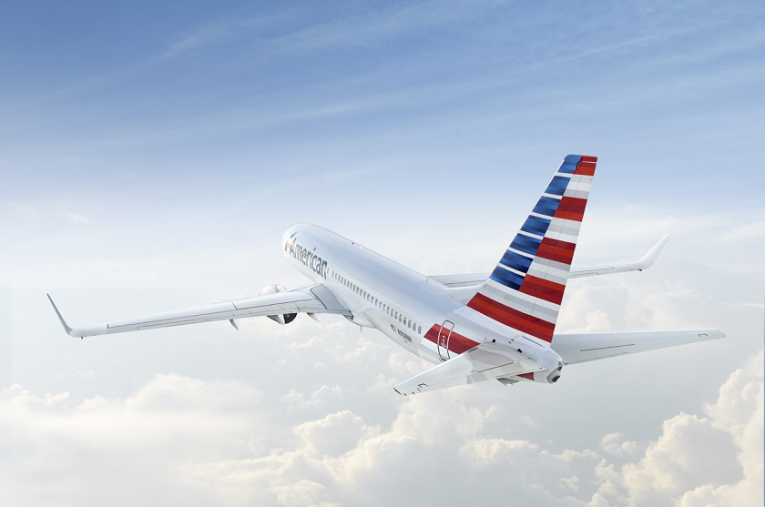 American Airlines Lay Off CARES Act