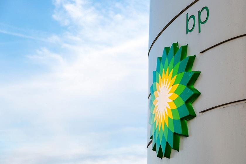 BP Low carbon fossil output
