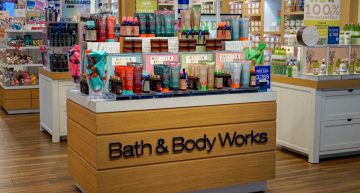 Bath & Body Works Sales Increase during Pandemic