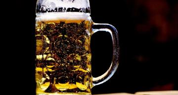 Beer Sales See a Downturn in the Pandemic