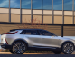 Cadillac Showcases LYRIQ, the first from its EV portfolio