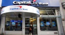 Capital One fined $80 million for breach that exposed 100 million accounts