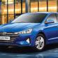 2021 Hyundai Elantra Hybrid Model