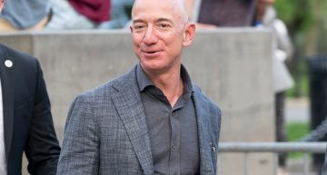 At $200B net worth, Jeff Bezos is still not richest man of all time