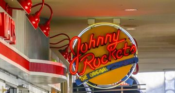Fat Brands to buy Johnny Rockets burger chain