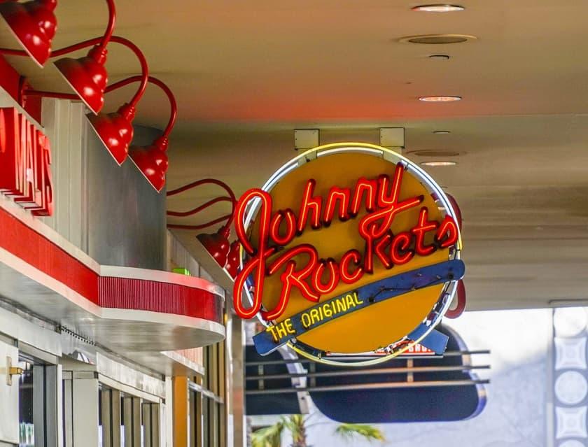 Johnny Rockets Fat Brands Fatburger Acquisition