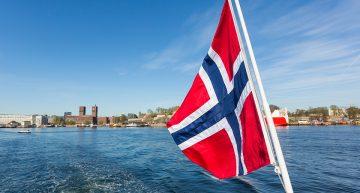 Norway's sovereign fund lost $21 billion in first half